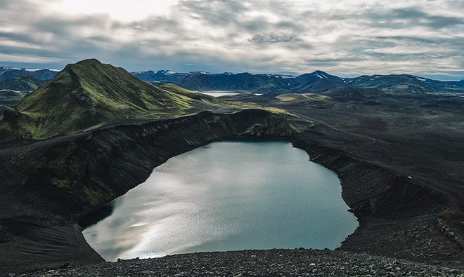Why Iceland? 5, not so common, reasons to visit this country.